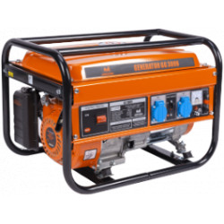 Generator EPTO GG 3000 / P[W]: 3000; Promo x 3