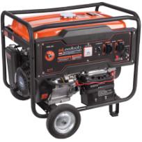 Generator EPTO GG 5500A / P[W]: 5500; P: Cheie