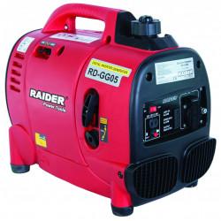 Generator pe benzina 1kW 4 timpi tip invertor RD-GG05