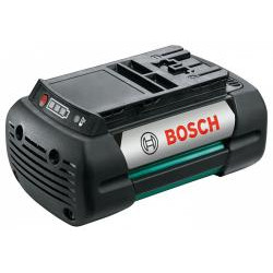 Ingrijire gazon 36V 4Ah battery acc. Bosch