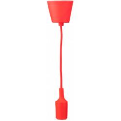 Lampa Suspendata TPR / C: Verde