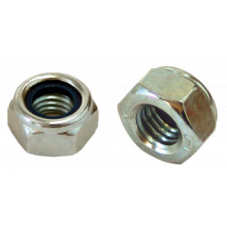 Piulita Autoblocanta Gr.8 DIN 985 / d[mm]: M6