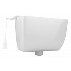 Rezervor WC CABRIO la Inaltime / V[l]: 9