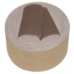 Smirghel pe Suport Textil 375J-Klingspor / L[m]: 50; B[mm]: 100; G[#]: 80