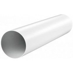 Tubulatura Rigida din PVC 1111 / D[mm]: 100; L[mm]: 500