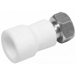 Racord Semiolandez PP-R FI / Dp[mm]: 25; Df[inch]: 3/4