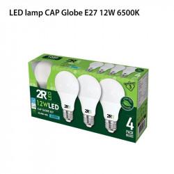 SET 4 BECURI LED 2R 6500K 3800159912677