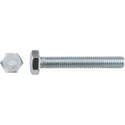 Surub Cap Hexagonal DIN 933-4.8 / D[mm]: M16; L[mm]: 100