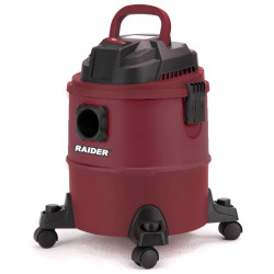 Aspirator umed/uscat 1250W 20L cu filtru RD-WC09