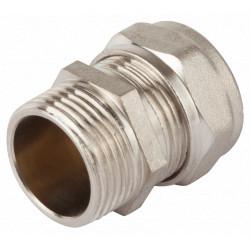 Conector Pexal FE / Dp[mm]: 26; De[inch]: 1