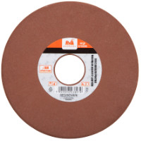 Disc Abraziv pentru Masina de Ascutit Lanturi / De[mm]: 108; Dp[mm]: 23.1; B[mm]: 4.5; C: 679997