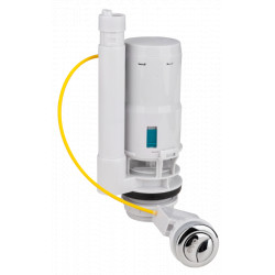 Mecanism Evacuare Vas WC / Actionare: Pneumatica; D[inch]: 2; h[mm]: 250