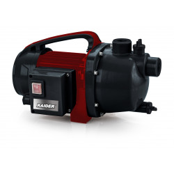 "Pompa cu autoamorsare 600W 1""max 50L/min 35m RD-WP43"