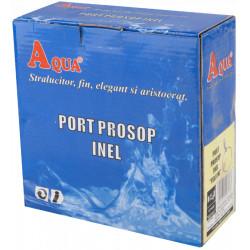 Port Prosop Inel Triunghi.