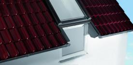 Rama de etansare EFA Rx (WD) 1x1 ZDS-AL -pentru ferestre de fatada