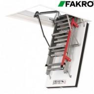 Scări modulare metalice- LMF Antifoc