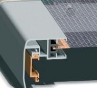 Rulouri exterioare FAKRO AMZ Solar II