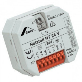 Transformator Roto ZEL STG NT 24