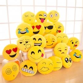 3. Perna Emoji - HEART KISS
