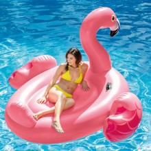 1. Flamingo gonflabil - Gigant