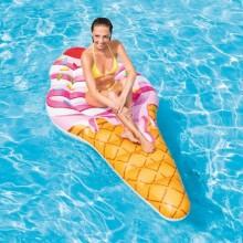 1. Saltea gonflabila piscina - INGHETATA