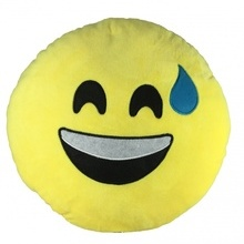 8. Perna Emoji - OOPS