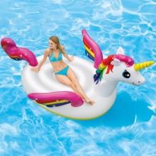 1. Unicorn gonflabil  - Gigant