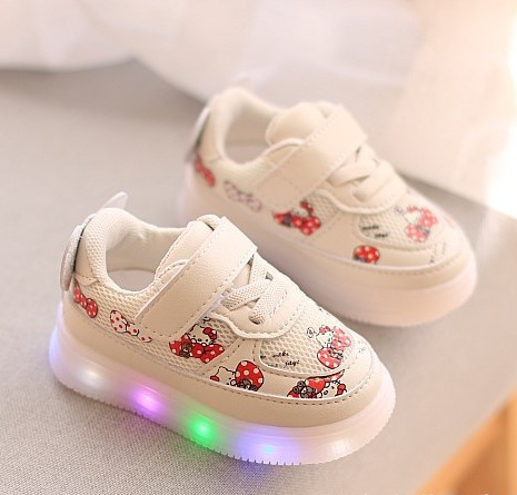 Sneakers Kitty