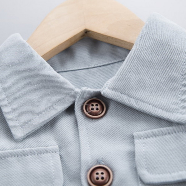 Jacheta cu detalii Vendor