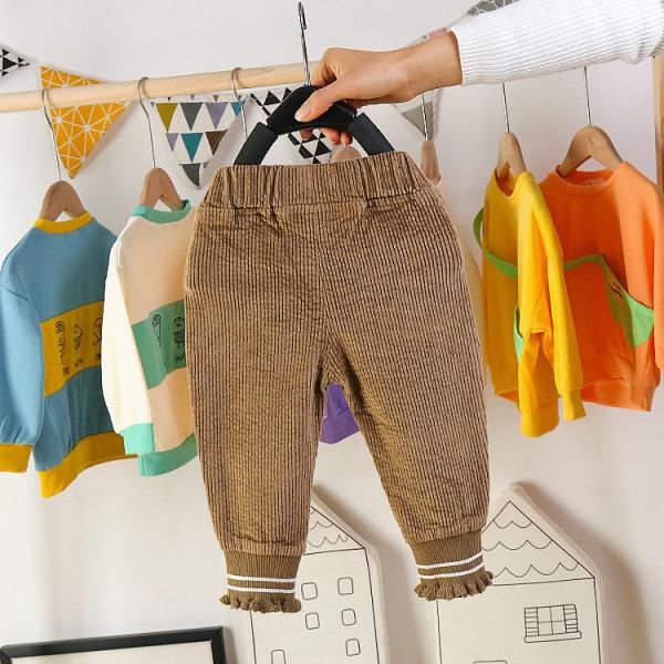 Pantaloni cu detalii Mirta Maro