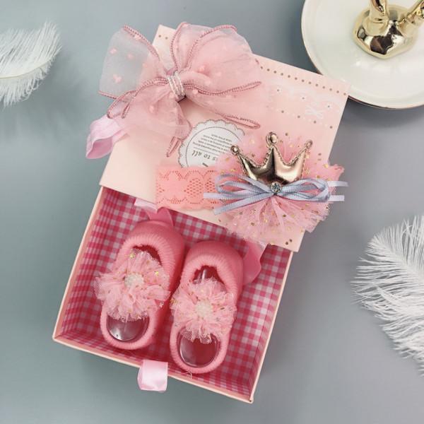 Set accesorii Fetite Roz