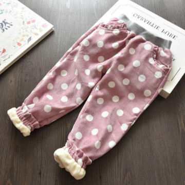 Pantaloni dublati Onra Roz