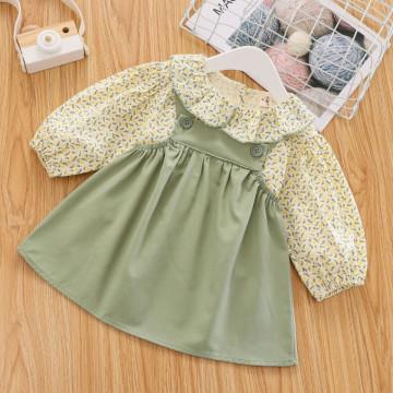 Rochie cu camasa Siara