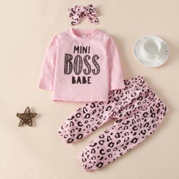 Set din doua piese Mini Boss Babe