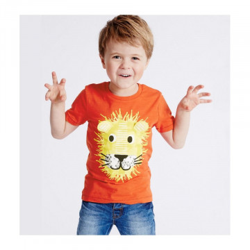 Tricou Lion