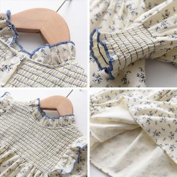 Bluza cu detalii Blesis