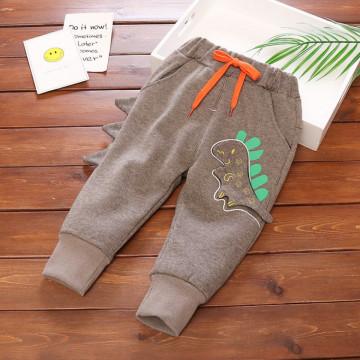 Pantalon cu detalii Vlini