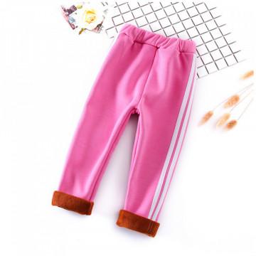 Pantaloni captusiti Adissia Roz