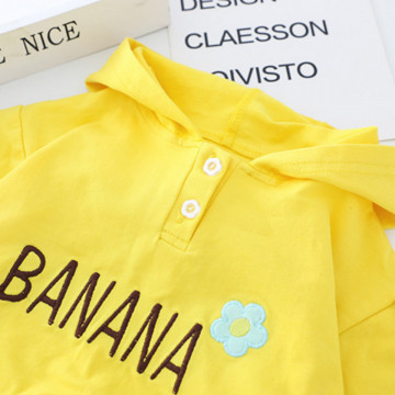 Set din doua piese Banana