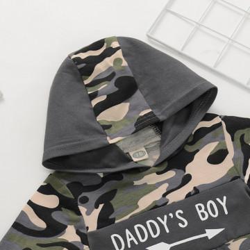 Set din doua piese Daddy`s Boy