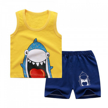 Set din doua piese Shark