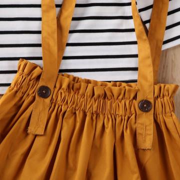 Set fusta si bluza Marisia