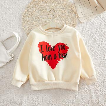 Bluza cu imprimeu Mirty Alb