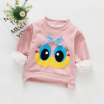 Bluza imblanita Little Duck