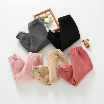 Pantaloni captusiti Letisha