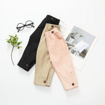 Pantaloni cu detalii Emeris