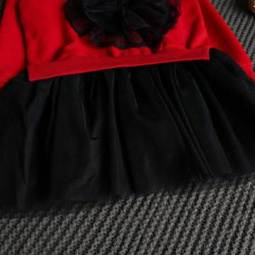 Rochie cu detalii Lera