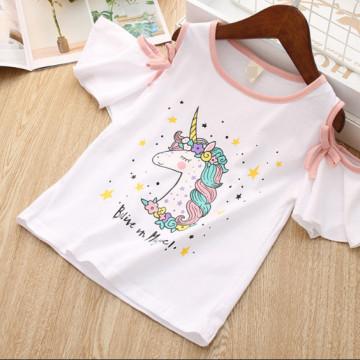 Set tricou + fusta tutu Kira