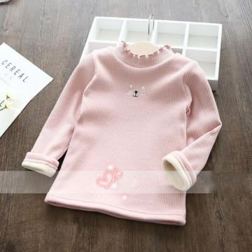 Bluza cu detalii Stara Roz