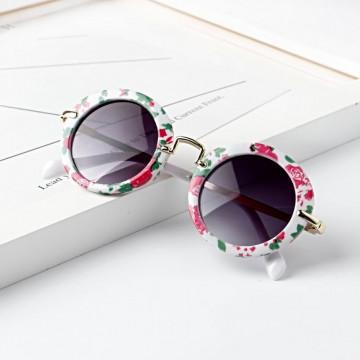 Ochelari de soare rotunzi Iris